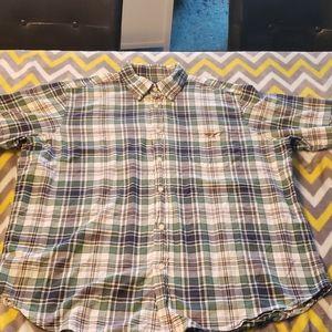 Xxl American living shirt
